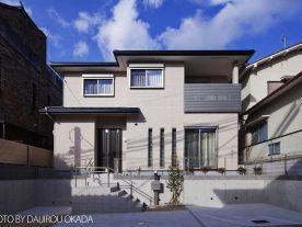 小金塚の家